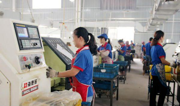 4. cnc maching