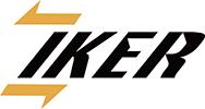 IKER Logo