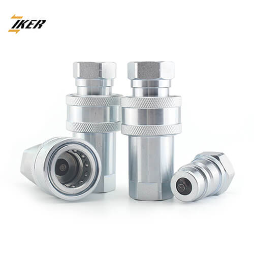ZJ-YAA-ISO 7241-A Series