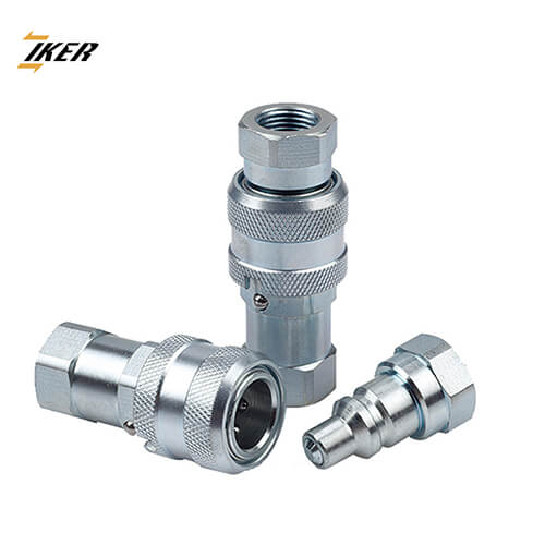 ZJ-TC-Other hydraulic couplings