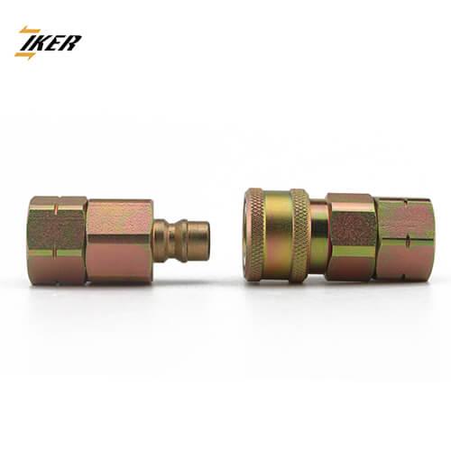 ZJ-TNV1-Other hydraulic couplings