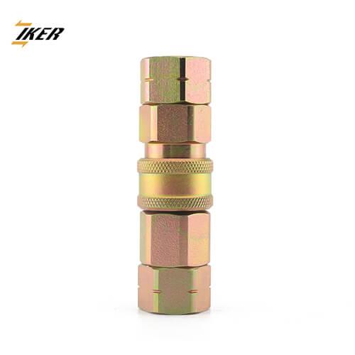 ZJ-TNV-Other hydraulic couplings