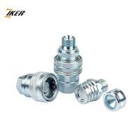 ZJ-VF-ISO 5676 Series