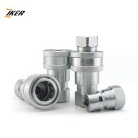 ZJ-YBA-ISO 7241-B Series